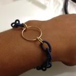Celia Center Bracelet